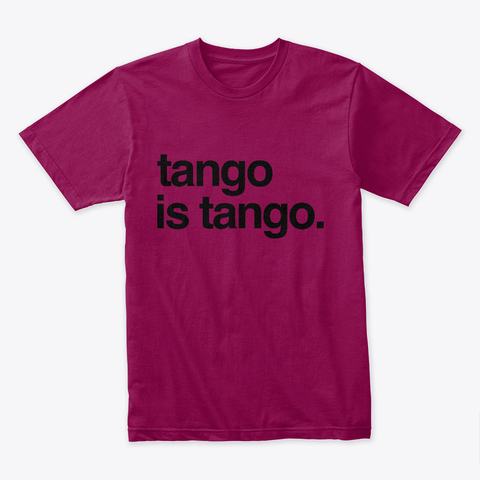 The Tango Blog – Tango stories and news by Liz & Yannick Vanhove